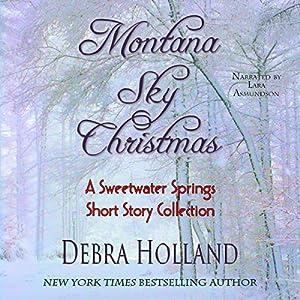 Montana Sky Christmas Audiobook