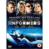 The Informers [DVD] (2008)by Billy Bob Thornton