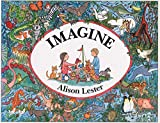 img - for Imagine book / textbook / text book