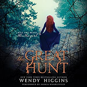 The Great Hunt Audiobook
