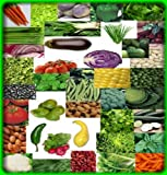 Survival Vegetable Seeds Non Hybrid 47 Variety Heirloom Packed in Mylar Bag