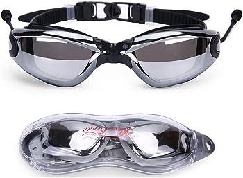 Baen Sendi UV Protection Swimming Goggles