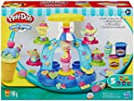 Play-Doh Sweet Shoppe Swirl and Scoop...