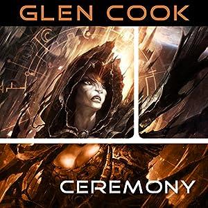 Ceremony Audiobook