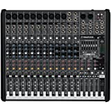 Mackie ProFX16 Compact 4-Bus Mixer with USB & Effects