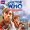 Doctor Who: The Highlanders