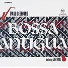 Bossa Antigua [Blu-Spec Cd2]