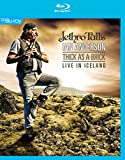 Thick As a Brick Live in Iceland [Blu-ray]