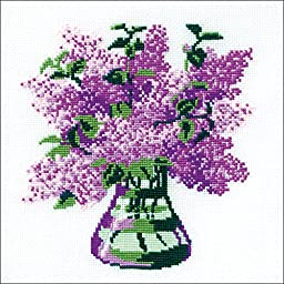 Bunch of Lilacs