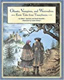 img - for Ghosts Vampires And Werewolves : Eerie Tales from Transylvania book / textbook / text book