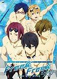 ピアノ曲集 Free! & Free! -Eternal Summer- ピアノ・ソロ・アルバム (楽譜)