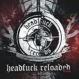 Headfuck Reloaded Vol.2 Various Artists