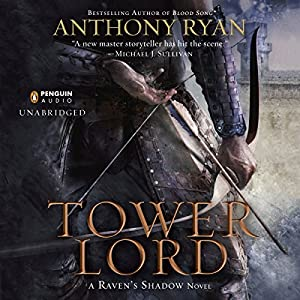 Tower Lord Audiobook