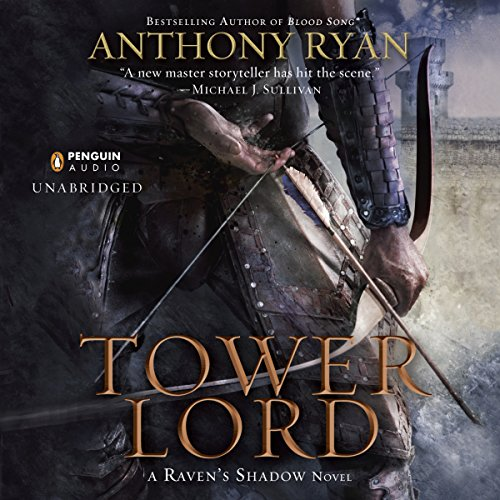 Warriors A Vision Of Shadows Free Download: Free Online Book To Read: Tower Lord: Raven's Shadow, Book 2