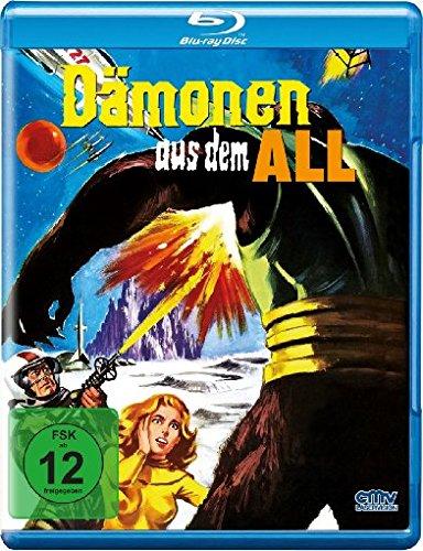 Dämonen aus dem All [Blu-ray]