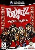 echange, troc Bratz - Rock Angelz