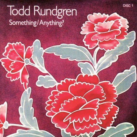 Todd Rundgren - Something  Anything - Zortam Music