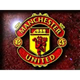 Shopolica Manchester United FC Poster (Manchester-2120)