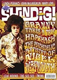 Shindig! No.38 - Nigel Waymouth: Granny Takes a Trip, Hapshash & the Coloured Coat and the Art of Being Avant-garde