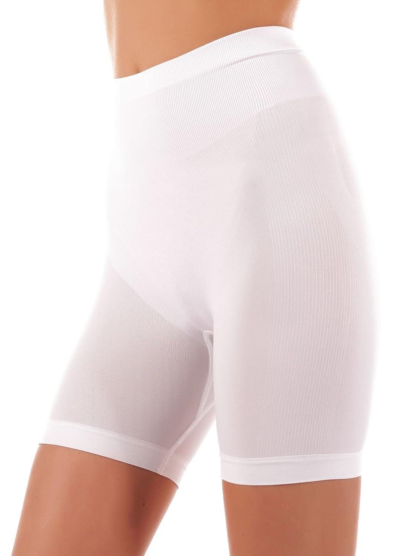 Damen Miederhose, Shapewear, Miederpants, verschiedene Größen und Farben, 8521