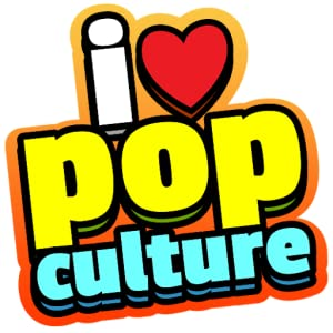I Love Pop Culture by FreshGames