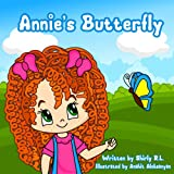 Children book: Annie's Butterfly (Inspirational stories for kids)