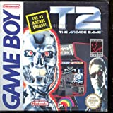 T2 the Arcade Game (Gameboy)