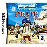 Playmobil -Pirate, � l'abordage !par Mindscape