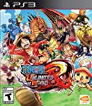 One Piece: Unlimited World Red - Play...
