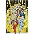 Kit mangaka Bakuman : Tout le mat�riel incontournable de la profession ! Avec 1 jeu de papier, 1 jeu de trame, 1 pot d'encre de Chine, 1 porte-plume, 3 plumes, 1