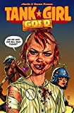 img - for Tank Girl: Gold book / textbook / text book