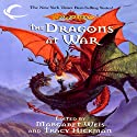 The Dragons at War: A Dragonlance Anthology Audiobook by Margaret Weis (editor), Tracy Hickman (editor) Narrated by J. Paul Guimont