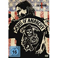 Sons of Anarchy - Season