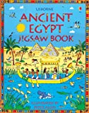 img - for Ancient Egypt Jigsaw Book (Jigsaw Books) book / textbook / text book