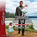 Stranded with the Boss (       UNABRIDGED) by Elizabeth Lane Narrated by Hollis McCarthy