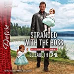 Stranded with the Boss | Elizabeth Lane