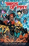 Birds of Prey Vol. 4: The Cruelest Cu...