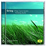 Peer Gynt Suiten 1,2/Holberg Suite/+ (Classical Choice) title=