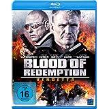 Blood of Redemption -