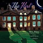 The Flirt: The Regency Intrigue Series, Book 1   M. C. Beaton