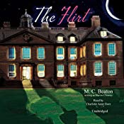The Flirt: The Regency Intrigue Series, Book 1 | M. C. Beaton