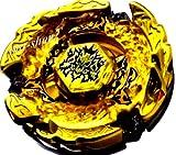 Toy - Kreisel f�r Beyblade Metall Arena HELL KERBECS + Turbo Launcher + Reissleine + Track + Metallspitze + Spitze + Sticker + Schl�ssel