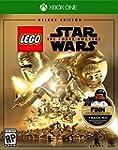 LEGO Star Wars: Force Awakens DE - Xb...