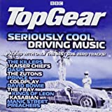 Top Gear - Seriously Cool Driving Music Various Artists