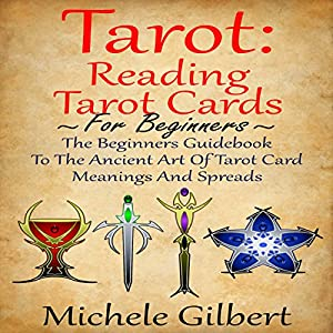 Tarot: Reading Tarot Cards Audiobook