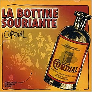 La Bottine Souriante - Cordial (2001)
