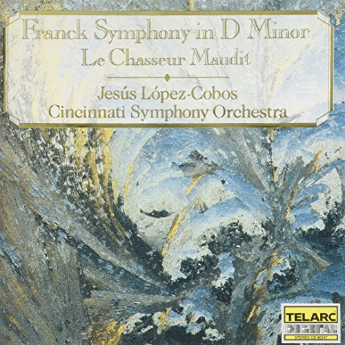Franck: Symphony in D Minor / Le Chasseur Maudit (Franck Symphony In D Minor compare prices)