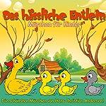 Das hässliche Entlein: Märchen für Kinder | Hans Christian Andersen