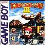 Donkey Kong Land 3 - Game Boy