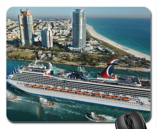 carnival-cruise-lines-mouse-pad-mouse-pad-220mm180mm3mm